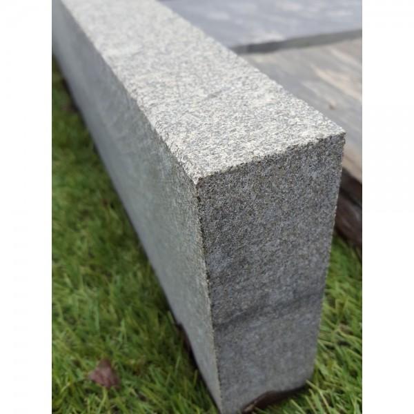 Bortas granito degintas 100x15x5 cm, vnt (pagal užsakymą)