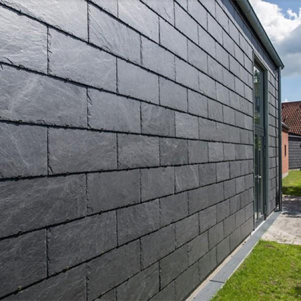 Skalūnas fasadui Spanish-Grey 40x22 cm, vnt