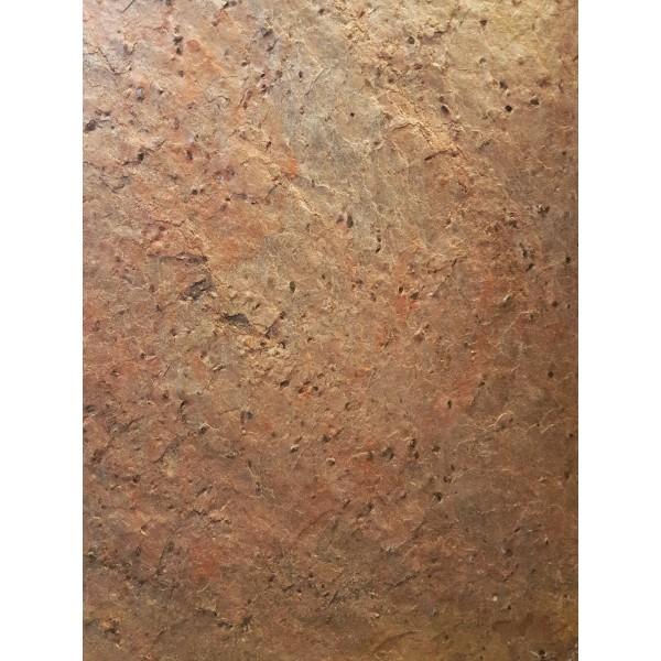 Cobre lankstus akmuo 122x61cm, m2