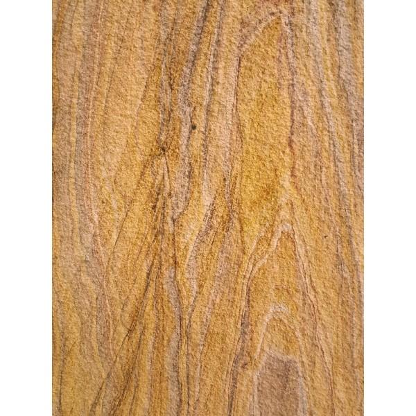 Rainbow lankstus akmuo 122x61cm, m2