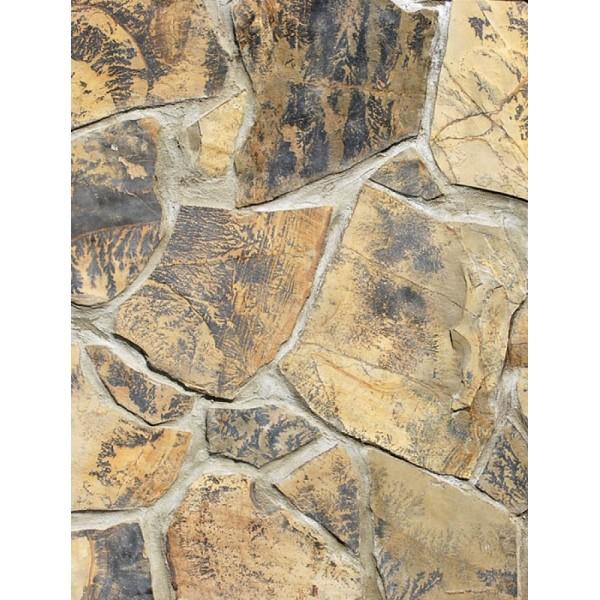 Fossil akmens plokštė, kg