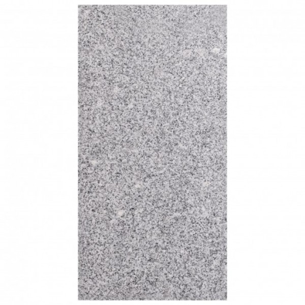 Grey granite poliruotas 30,5x61x1 cm, m2
