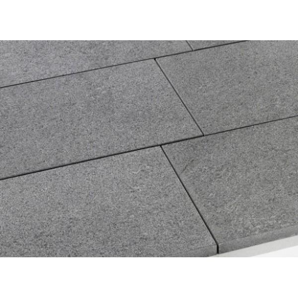 Plytelės granito Dark 60x30x3 degintos, m2