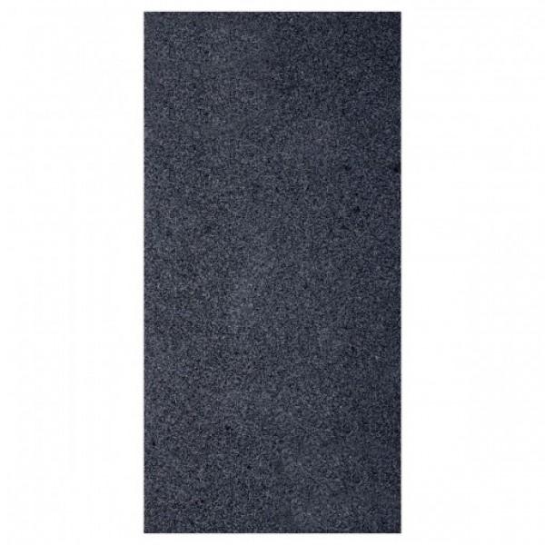 Padang Dark granite poliruotas 30,5x61x1 cm, m2