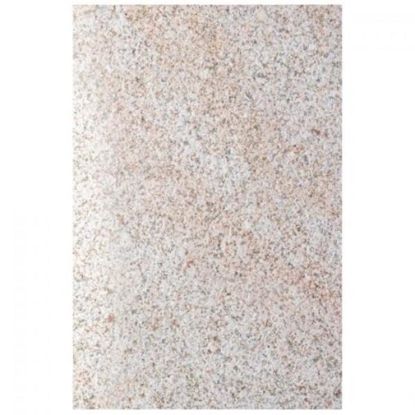 Yellow granite degintas 40x60x2cm, m2