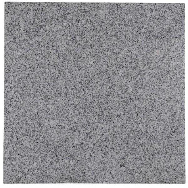 Grey granite poliruotas 60x60x1,5cm, m2