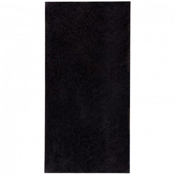 Black-granite poliruotas 30,5x61x1 cm, m2