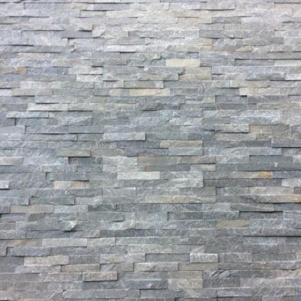 Panelė Grey line 10x36 cm, m2