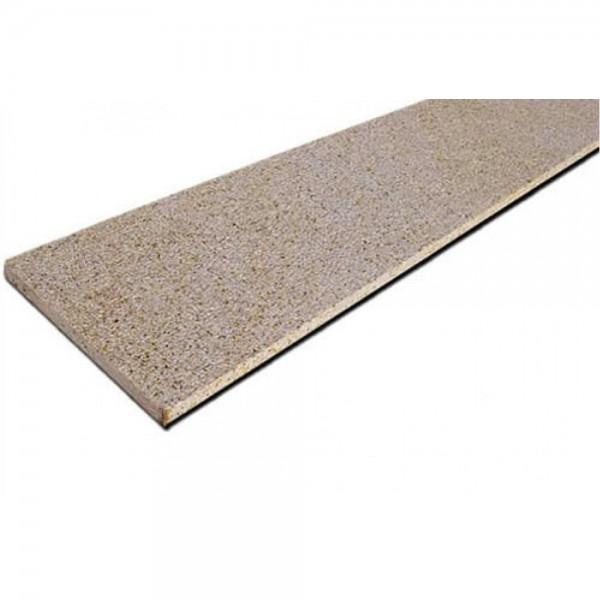 """Pakopa granito """"Kitro"""" 130x32x3 cm, vnt"""