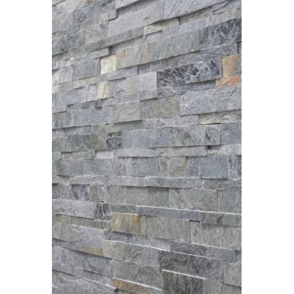 """Panelė """"Niagara"""" 15x60 cm, m2 (S-forma)"""
