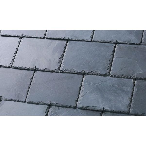 "Skalūnas fasadui ""Monte Black"" 40x25 cm, m2 (likutis ~2370vnt)"